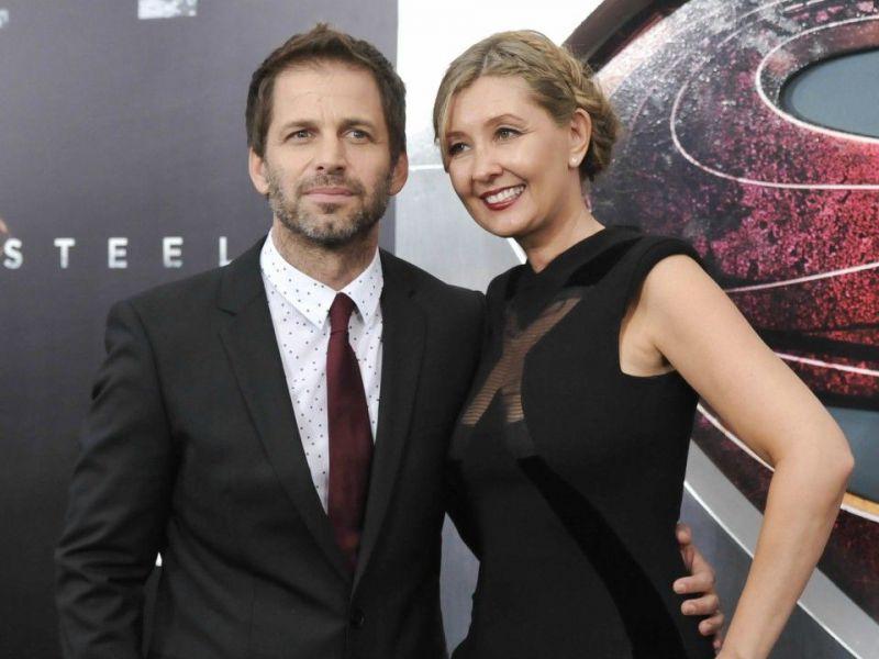 Justice League, ecco Darkseid: Zack Snyder mostra la foto del villain, trailer in arrivo?