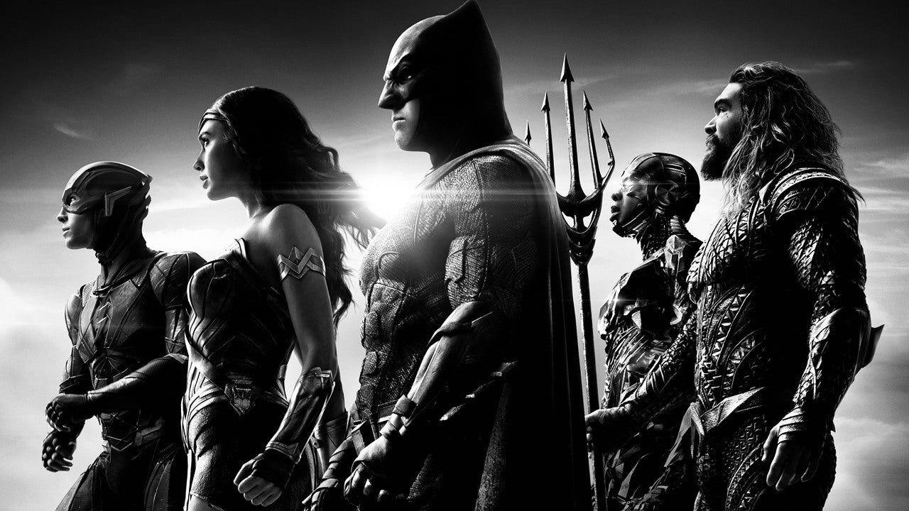 Justice League: il film di Snyder in Germania su Sky Cinema, sarà così anche in Italia?