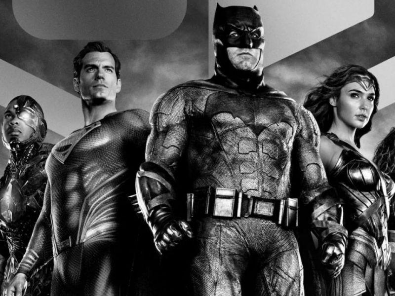 Justice League: tutti i futuri supereroi citati nella Snyder Cut