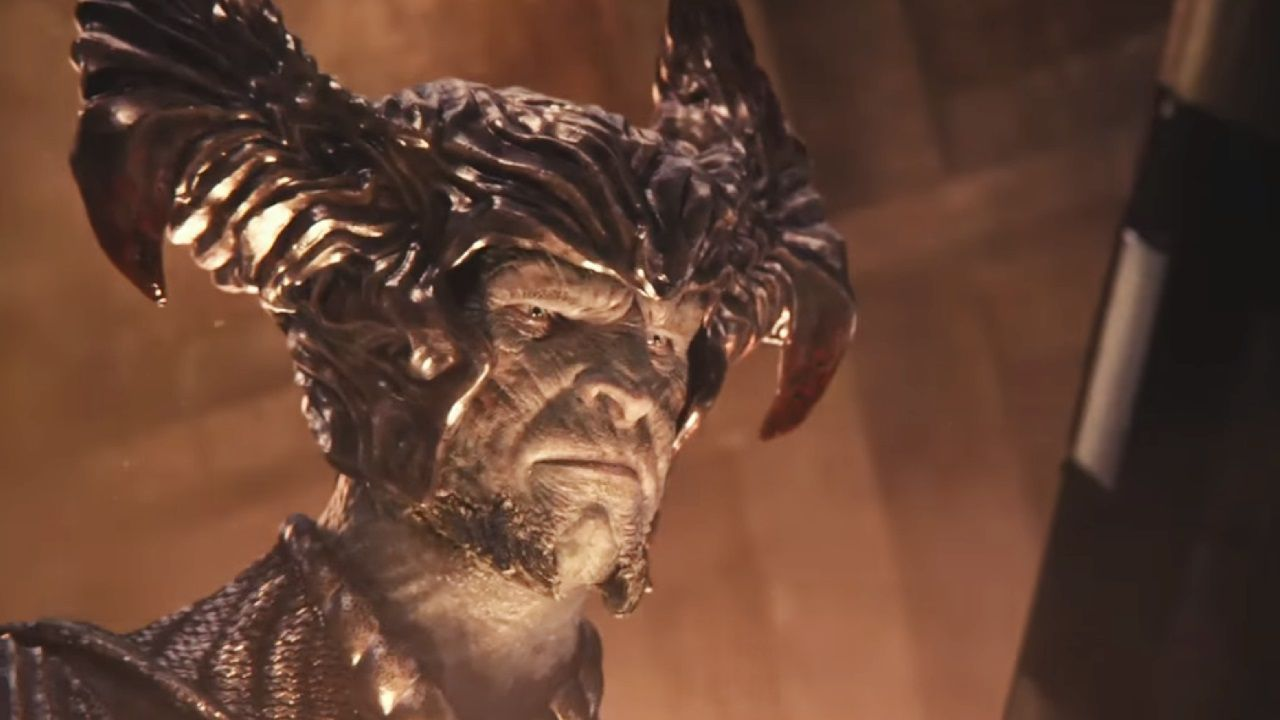 Justice League, guardate la base originale di Steppenwolf nei concept della Snyder Cut
