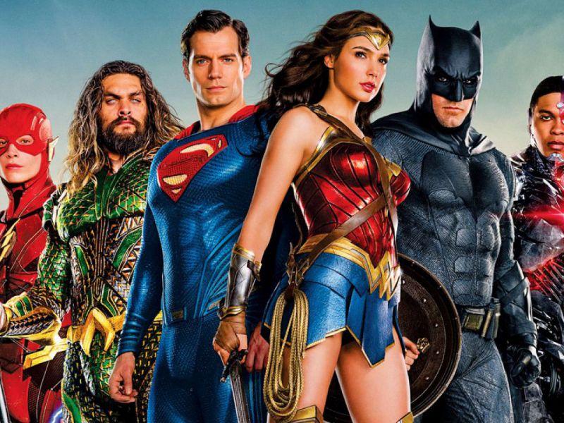 Justice League, HBO Max permetterà a Zack Snyder di concludere la sua trilogia?