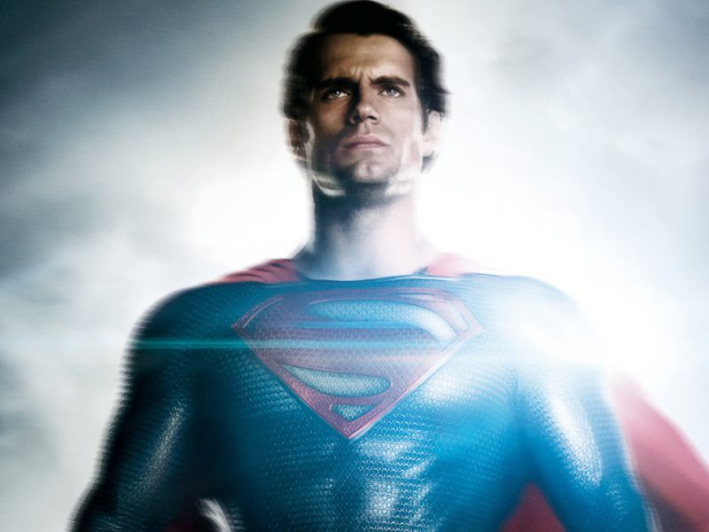 Justice League: Henry Cavill in altre foto dietro le quinte della Snyder Cut