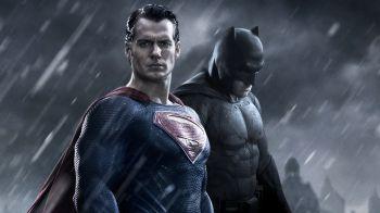 Justice League: Henry Cavill si sta allenando
