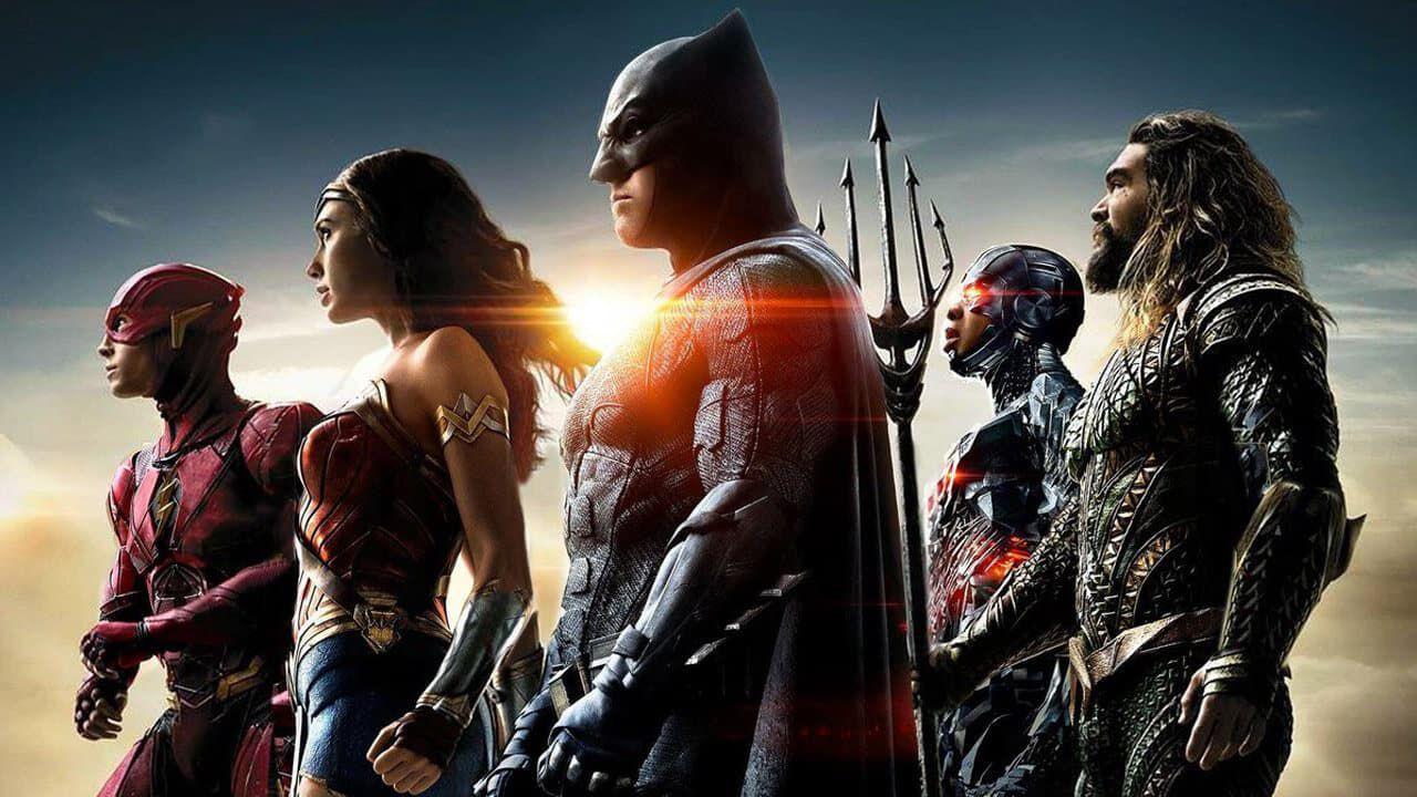 Justice League, inizia il countdown in vista del DC FanDome: nuova foto da Zack Snyder