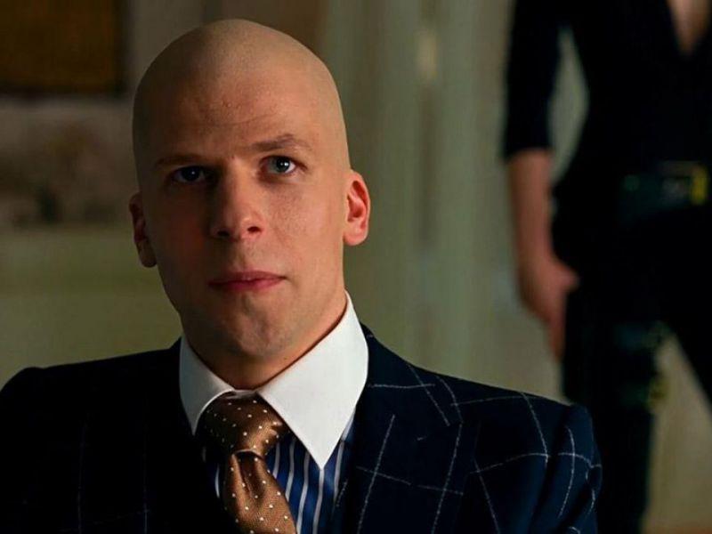 Justice League, Jesse Eisenberg sapeva tutto della Snyder Cut: il suo Lex avrà un ruolo?