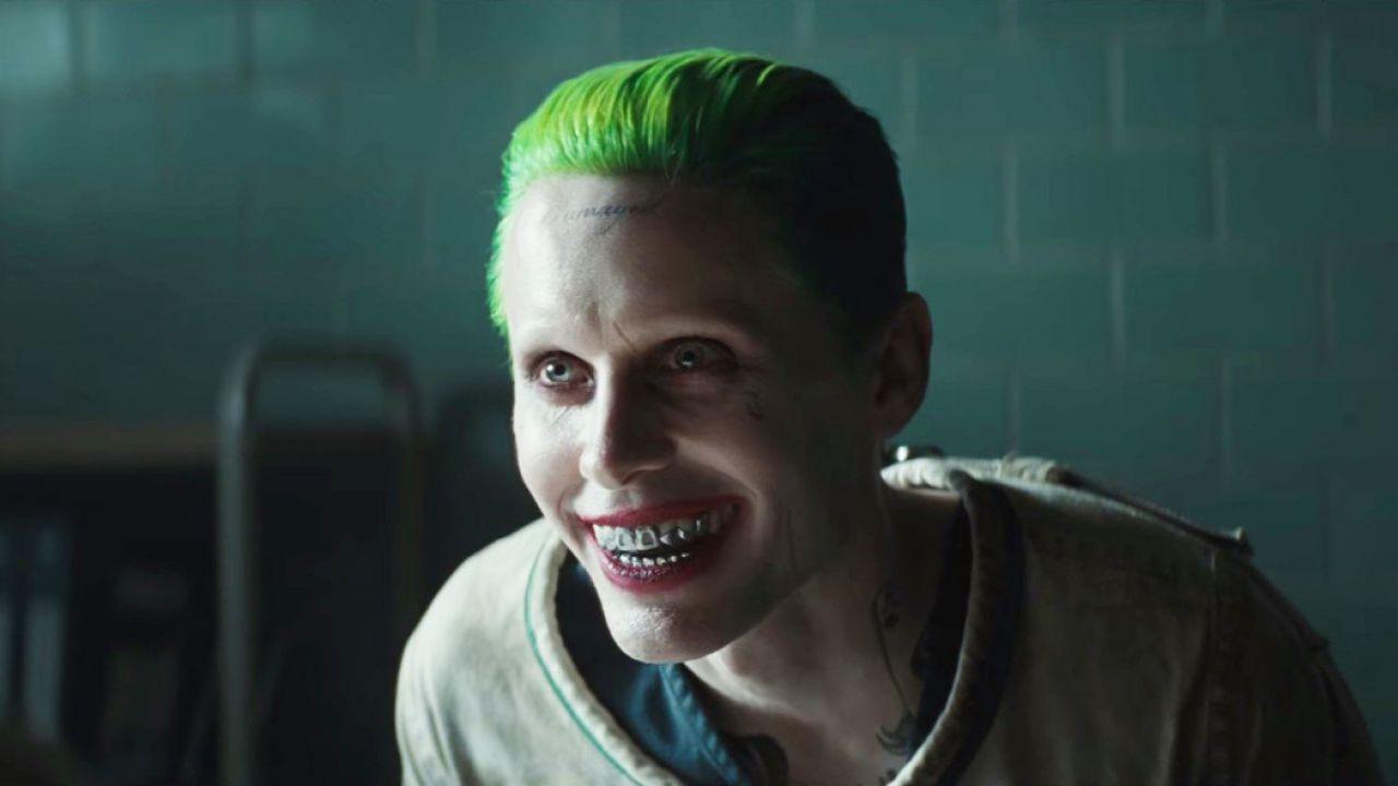 Justice League, ci sarà anche il Joker di Jared Leto nella versione di Zack Snyder