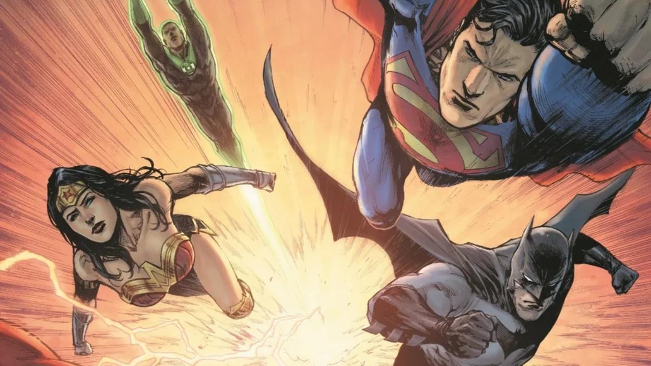 Justice League: Last Ride, DC Comics ha annunciato l'ultimo viaggio del gruppo di eroi