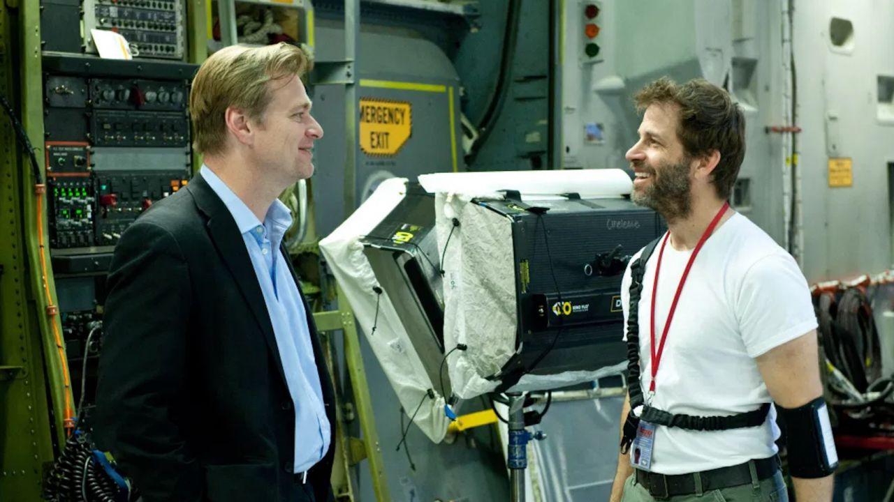Justice League, anche Nolan ha odiato il film di Joss Whedon: 'Zack, non guardarlo mai'