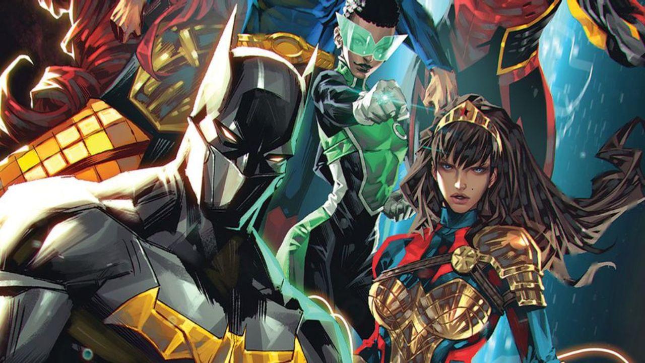Justice League: i nuovi membri della Legione del Destino sono pronti a colpire i supereroi