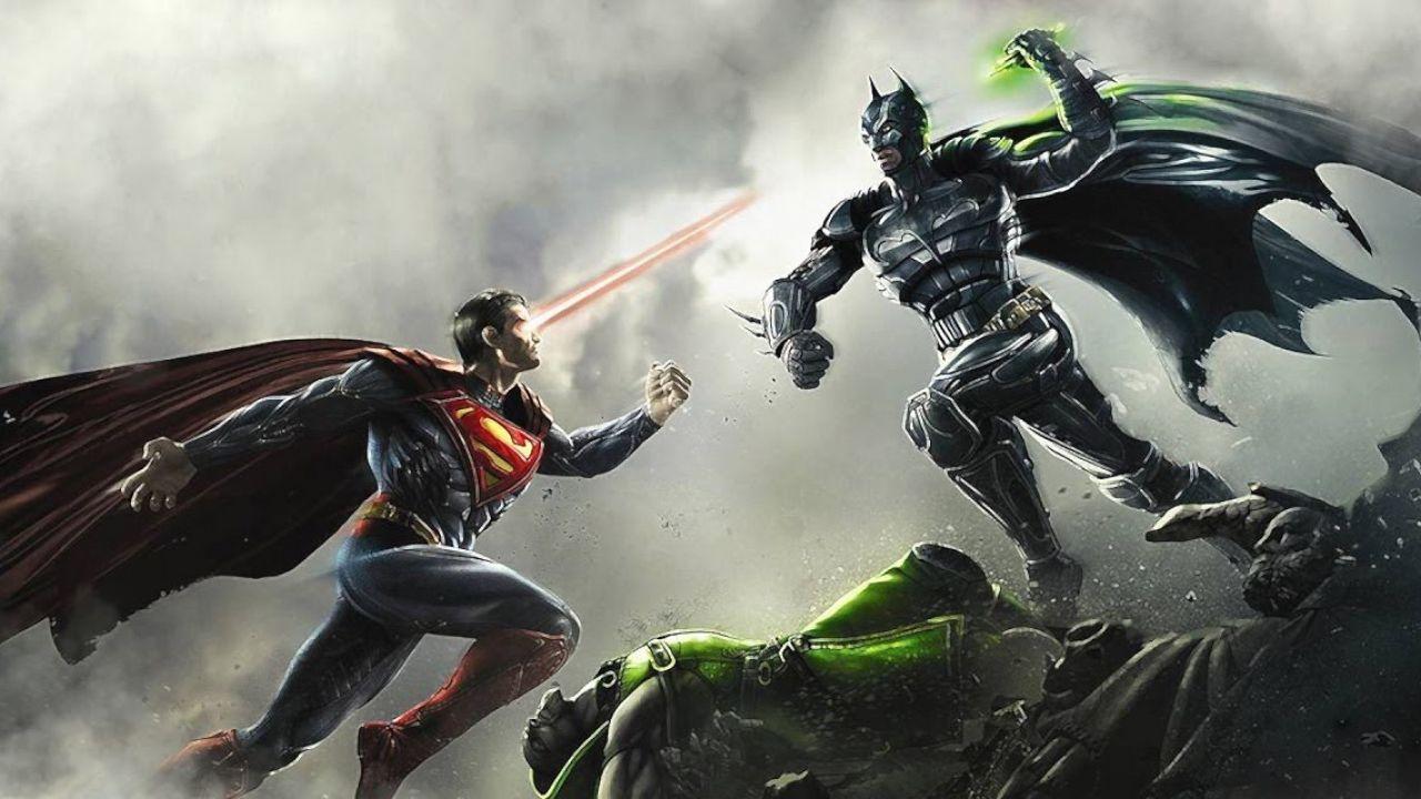 Justice League: nuovi rumor su titoli e date di uscita, ma Geoff Johns smentisce