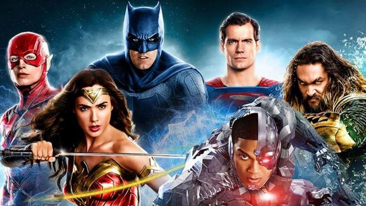 Justice League, oggi venerdì 12 arriverà una sorpresa per i fan di Zack Snyder