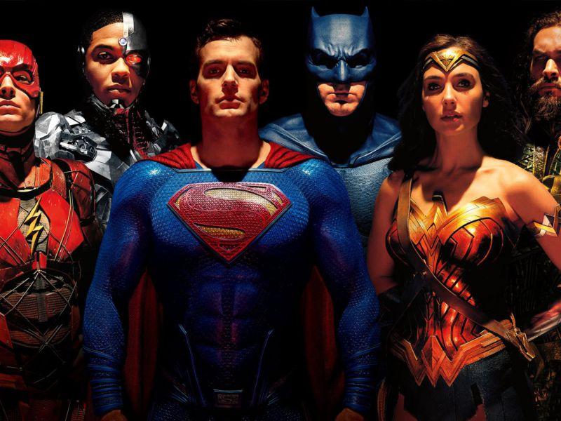 Justice League e oltre: scoprite i film e i cinecomic più lunghi della storia del cinema