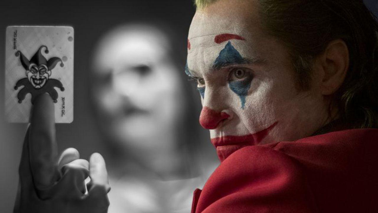 Justice League: la prima foto del Joker nella Snyder Cut!