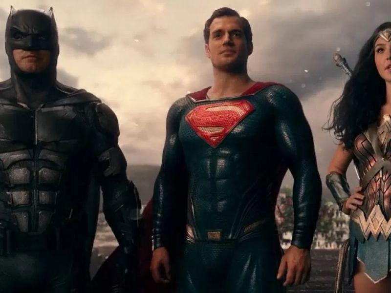 Justice League, sempre più probabile l'uscita della Snyder Cut su Sky anche in Italia