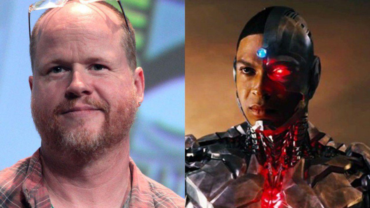 Justice League, Ray Fisher accusa Joss Whedon di aver 'eliminato' i neri dal film