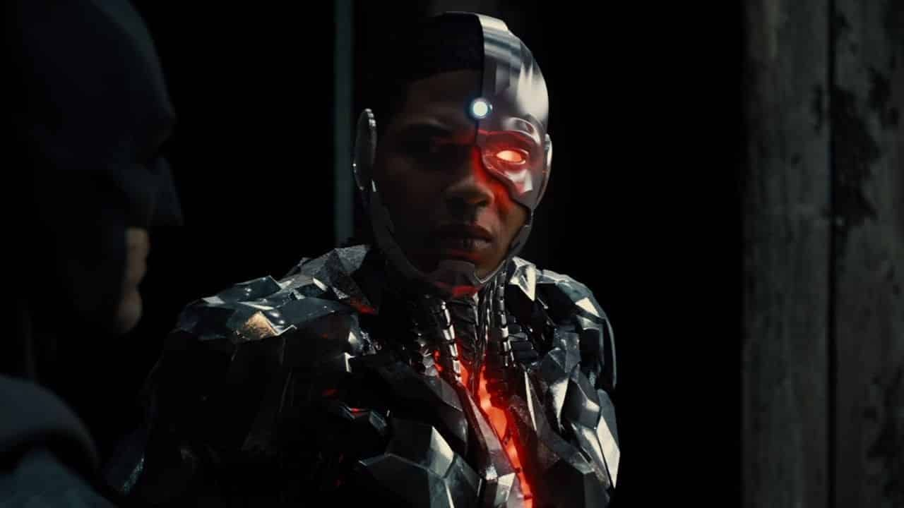 Justice League, Ray Fisher apre al ritorno: 'Per Zack Snyder lo farei'