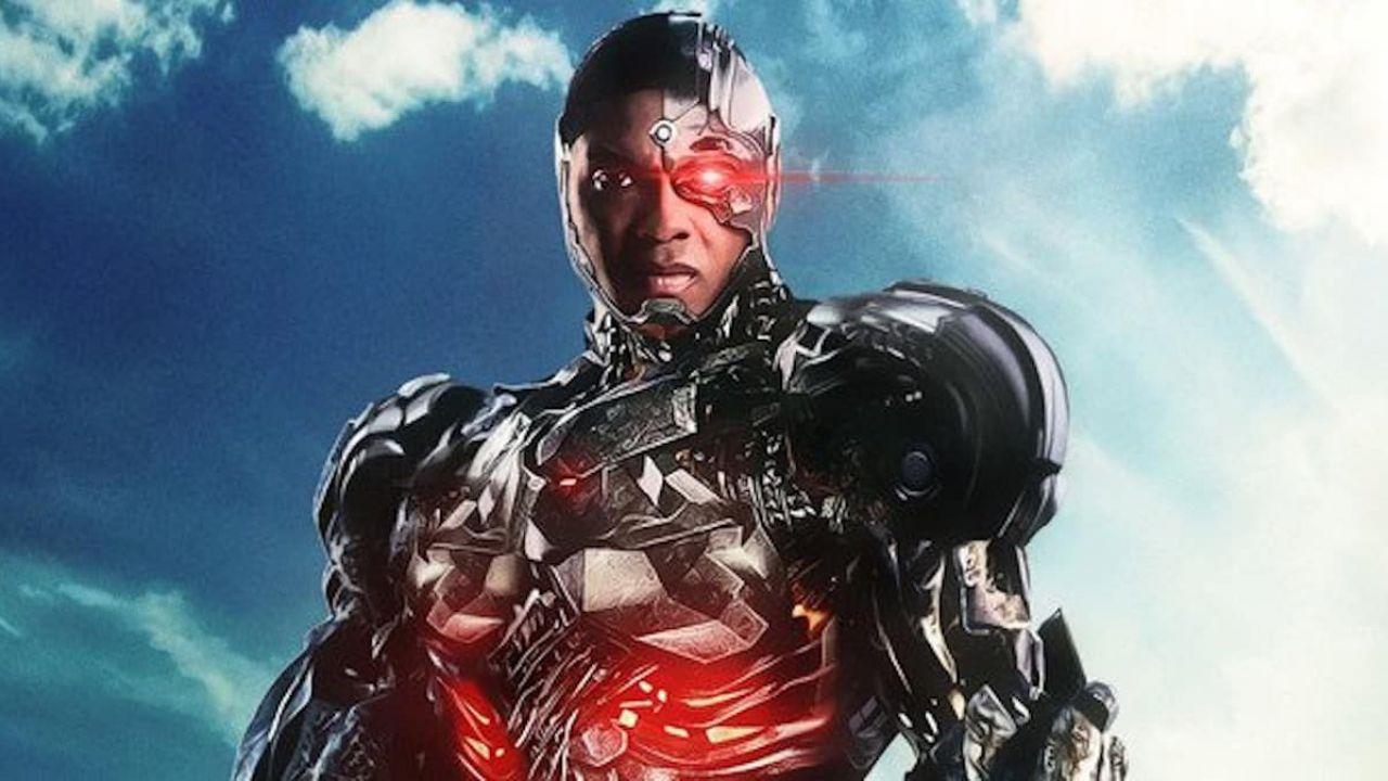 Justice League, Ray Fisher conferma il suo addio al DCEU in un messaggio