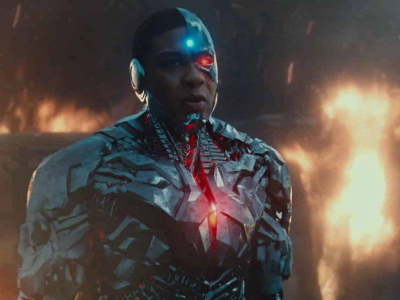 Justice League, Ray Fisher ne è sicuro: 'Solo il Dottor Manhattan può competere con lui!'