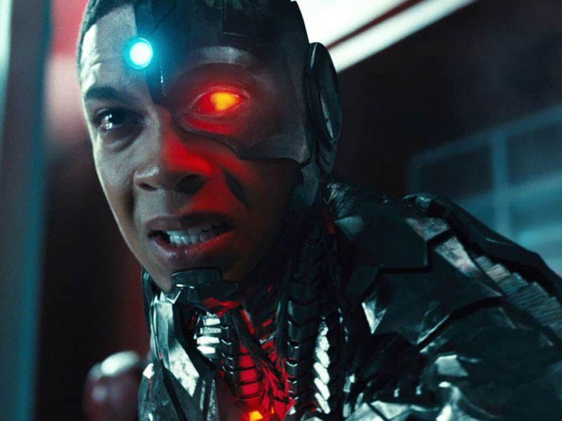 Justice League, Ray Fisher: 'Walter Hamanda voleva interferire con le indagini sul film'