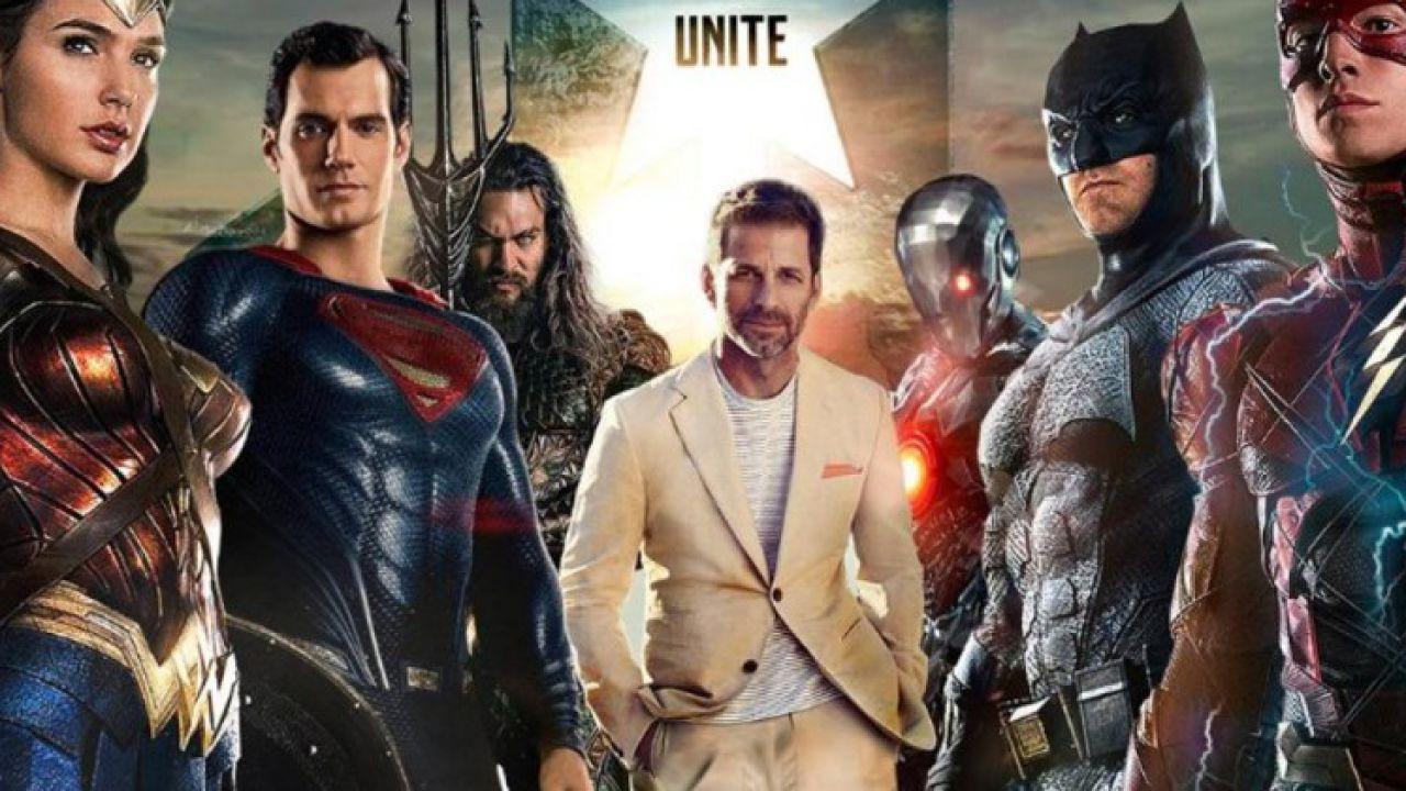 Justice League, il regista sulla Snyder Cut: 'Non sapevo se mi era permesso parlarne'