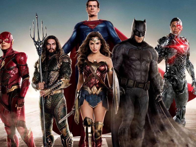 Justice League, rivelata la durata del film di Zack Snyder: durerà davvero 4 ore?