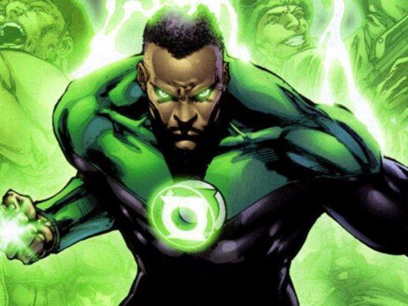 Justice League, rivelato chi avrebbe dovuto interpretare Green Lantern nel film di Snyder?