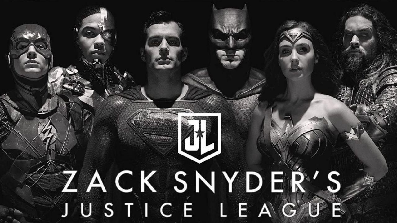Justice League Snyder Cut, cominciano i reshoot: la prima foto dal set