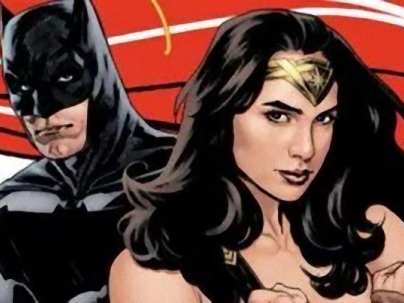 Justice League, lo Snyder Cut darà spazio a una relazione tra Batman e Wonder Woman?