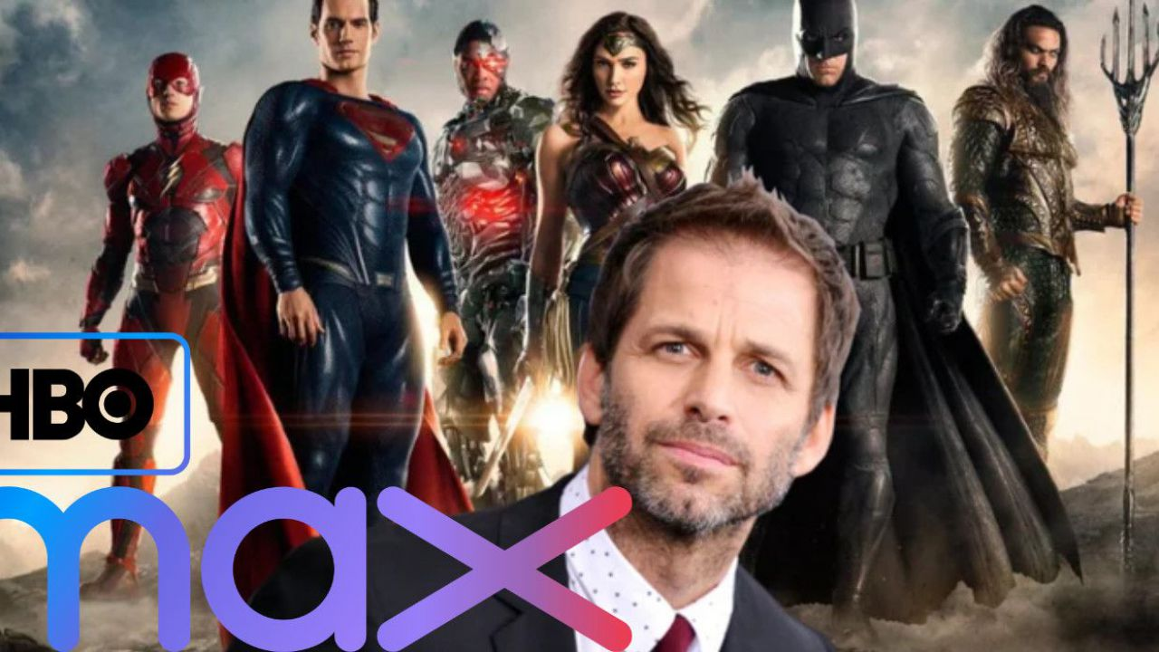 Justice League: la Snyder Cut potrebbe davvero uscire su HBO Max?