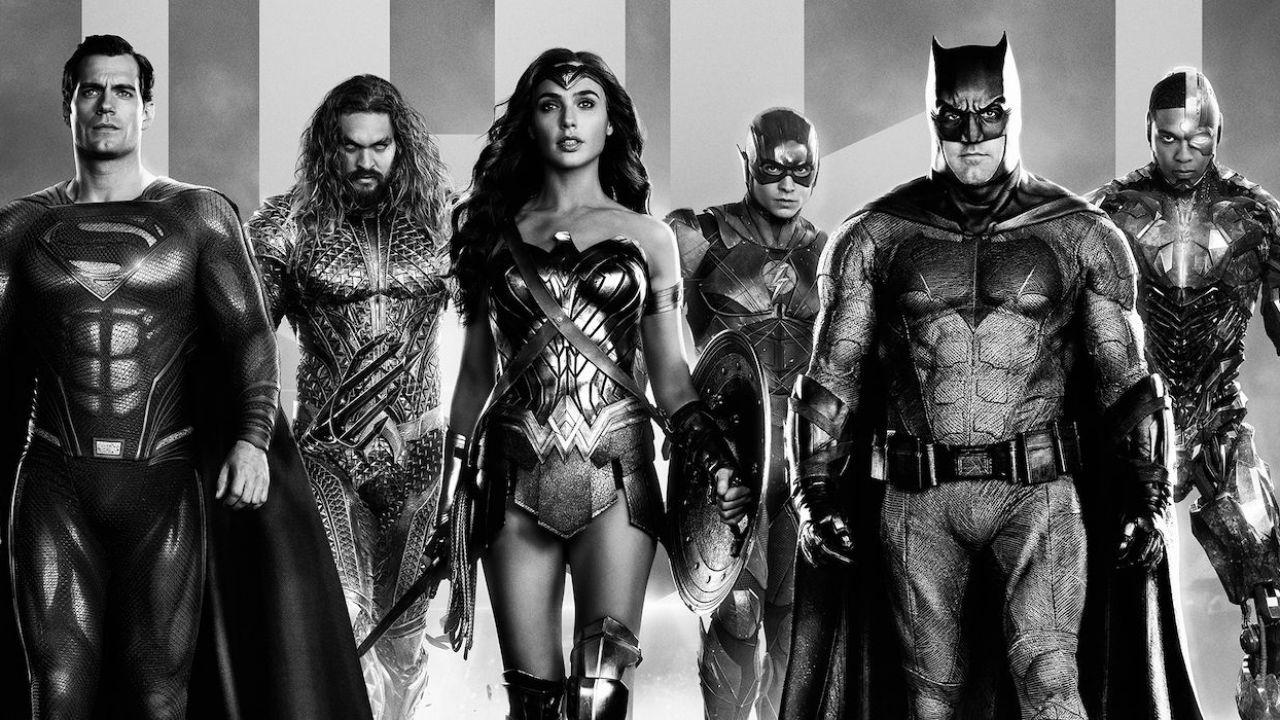 Justice League, svelati i titoli dei 6 capitoli: l'ultimo preannuncia qualcosa di oscuro