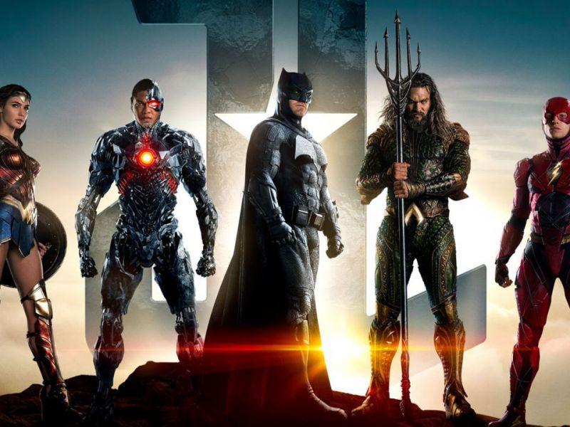 Justice League, il primo teaser ufficiale della Snyder Cut svela l'arrivo di Darkseid