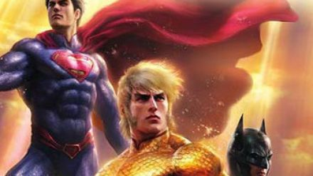 Justice League: Throne of Atlantis, online una nuova clip