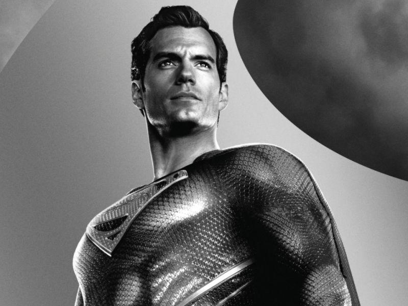 Justice League, il trailer dedicato a Superman: guardate Henry Cavill con il costume nero!