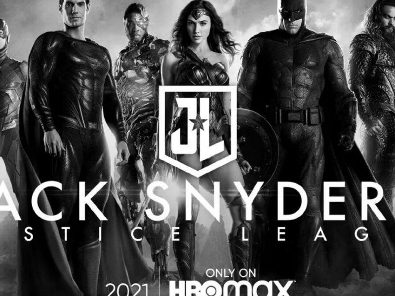 Justice League, trailer della Snyder Cut in arrivo: ecco la prima immagine