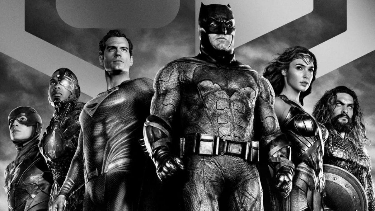 Justice League, ora è ufficiale: la Snyder Cut arriva su Sky in contemporanea con gli USA!