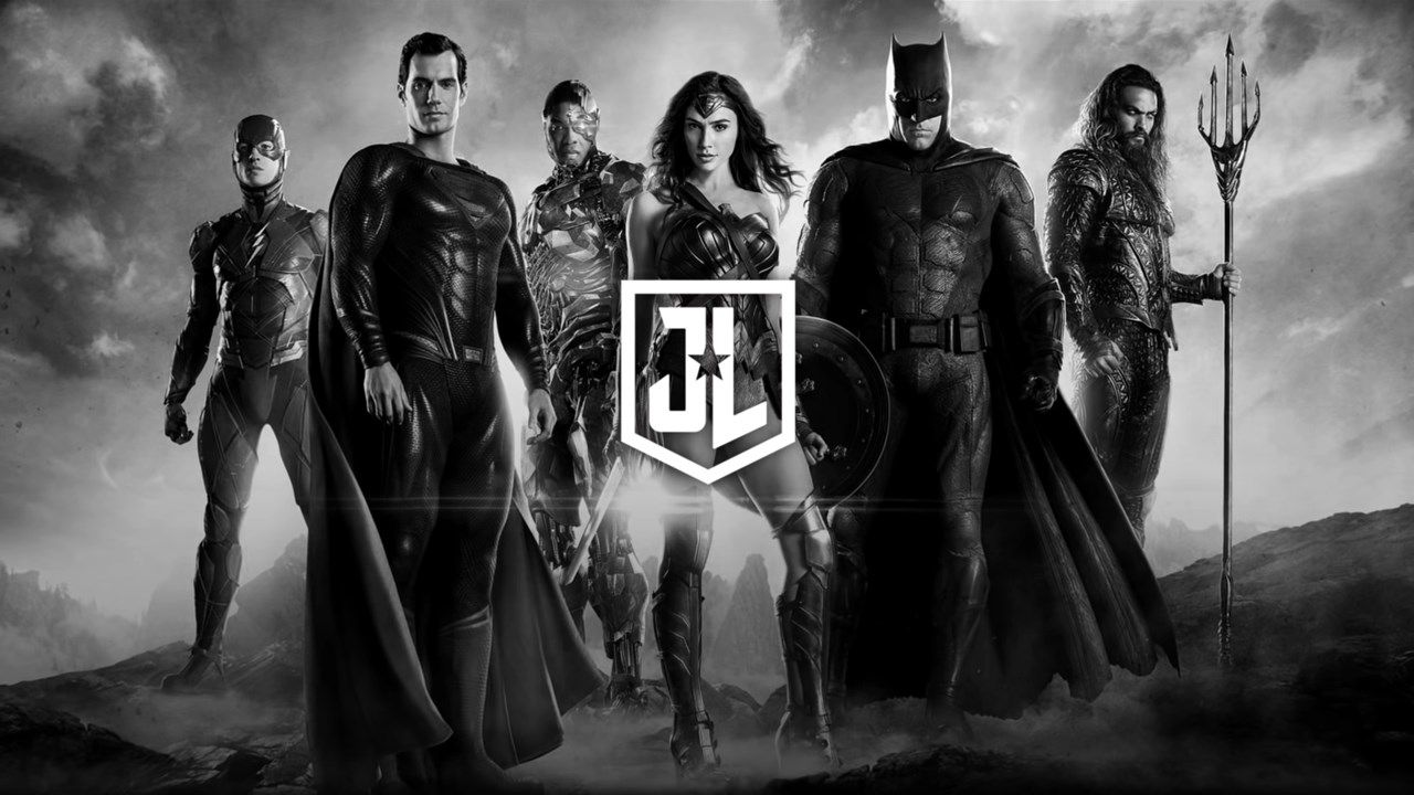 Justice League, è questo il titolo ufficiale della Snyder Cut?