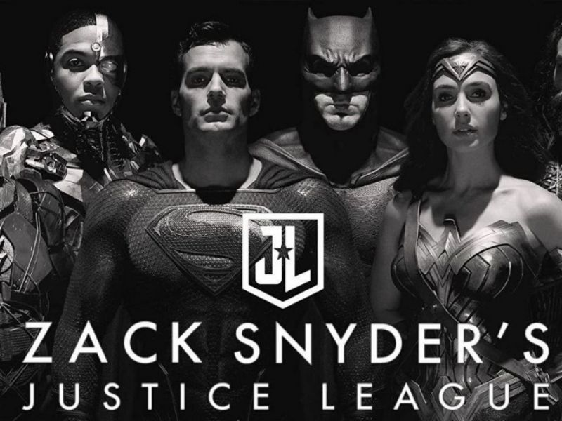 Justice League: la versione IMAX della Snyder Cut esiste, ma Warner non la darà al cinema