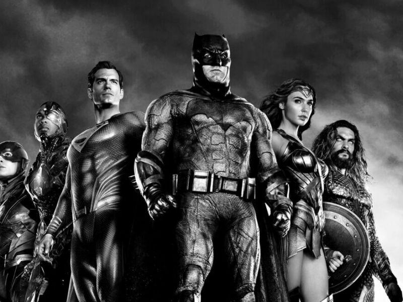 Justice League, volete i sequel? Zack Snyder: 'Guardate e fate guardare il film!'