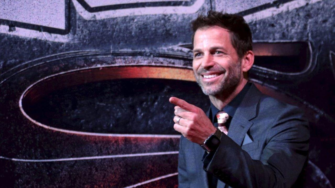 Justice League, Zack Snyder: 'Il film termina con un enorme cliffhanger'