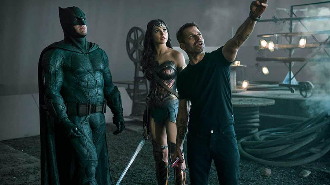 Justice League, Zack Snyder pensava che la Warner Bros. scherzasse sulla durata del film