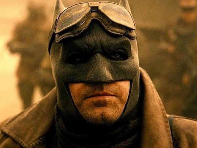 Justice League: Zack Snyder promette altre scene con Batman versione Knightmare