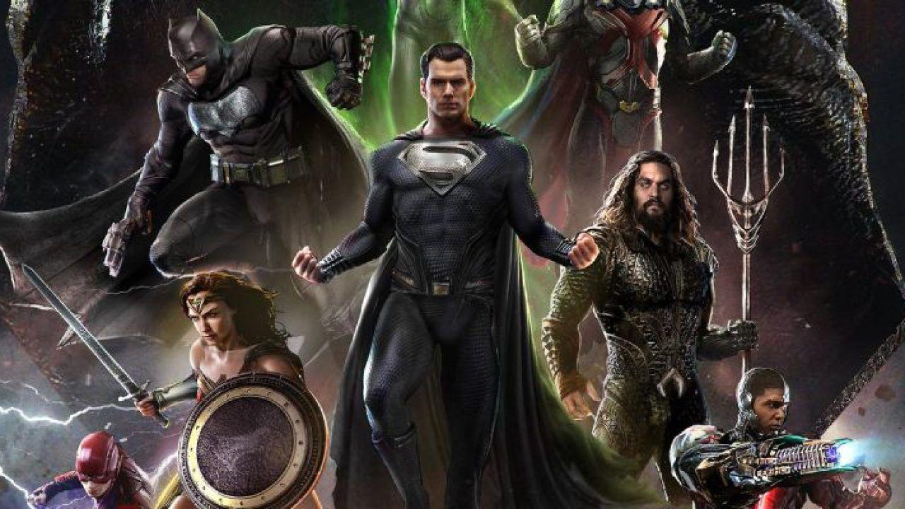 Justice League: Zack Snyder a ruota libera su budget, Joss Whedon e Warner Bros.