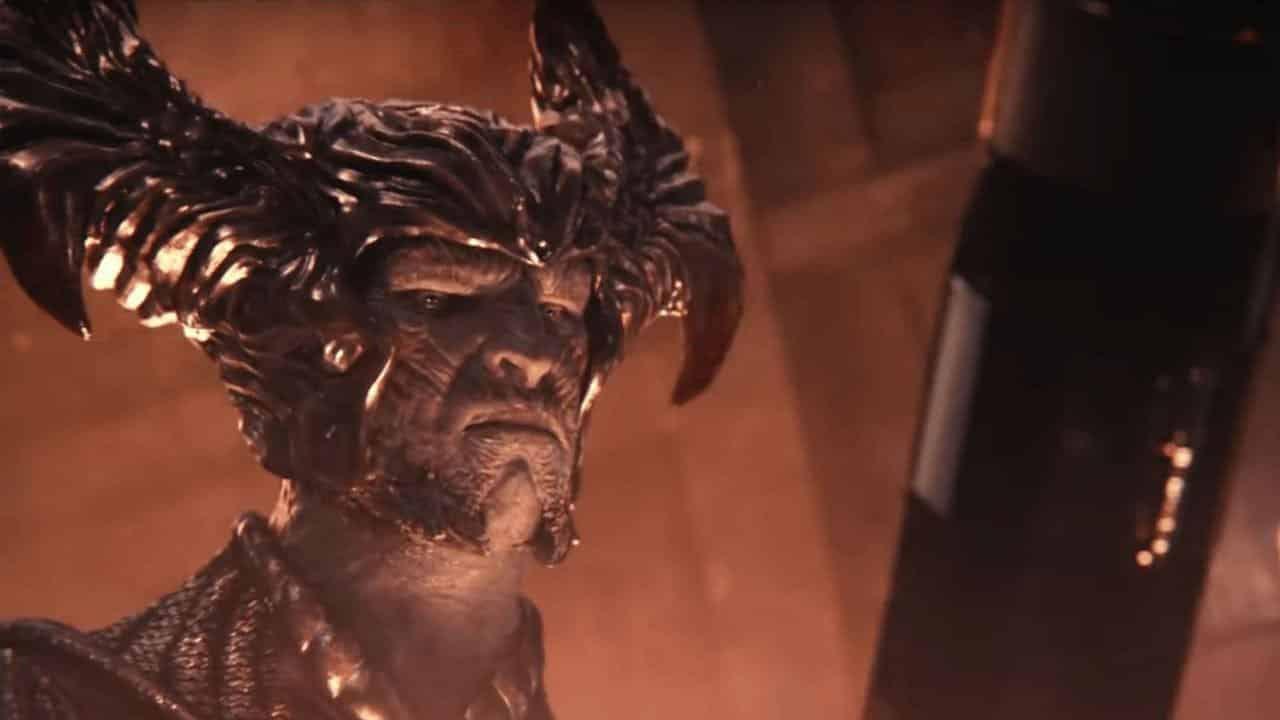 Justice League, Zack Snyder svela il look di Steppenwolf per la Snyder Cut!