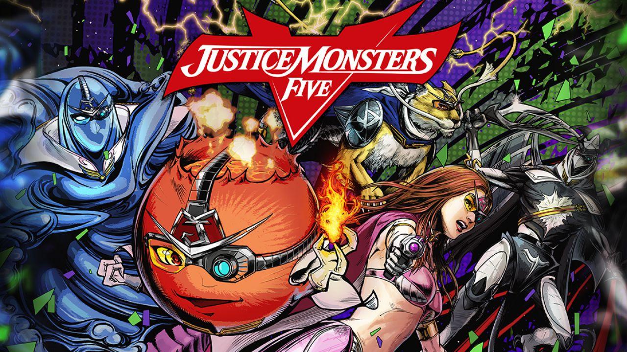 Justice Monsters 5: bonus e ricompense esclusive per festeggiare il lancio