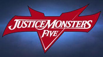 Justice Monsters V: il minigioco di Final Fantasy 15 è disponibile su smartphone
