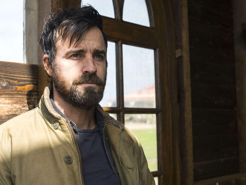 Justin Theroux ricorda The Leftovers di Damon Lindelof: 'Mi ha cambiato la vita'