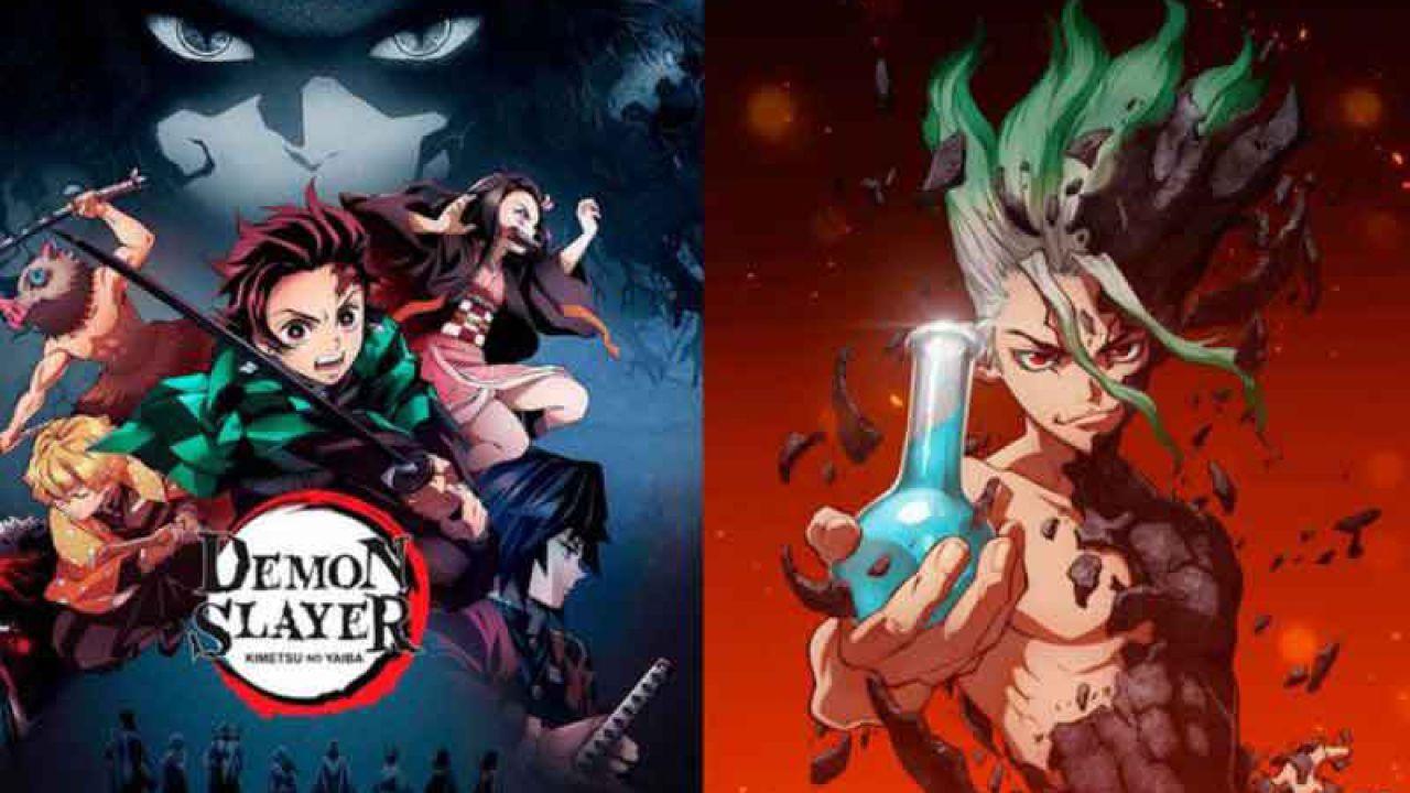 Kadokawa rivela i dieci anime del 2019 più apprezzati dal pubblico giapponese