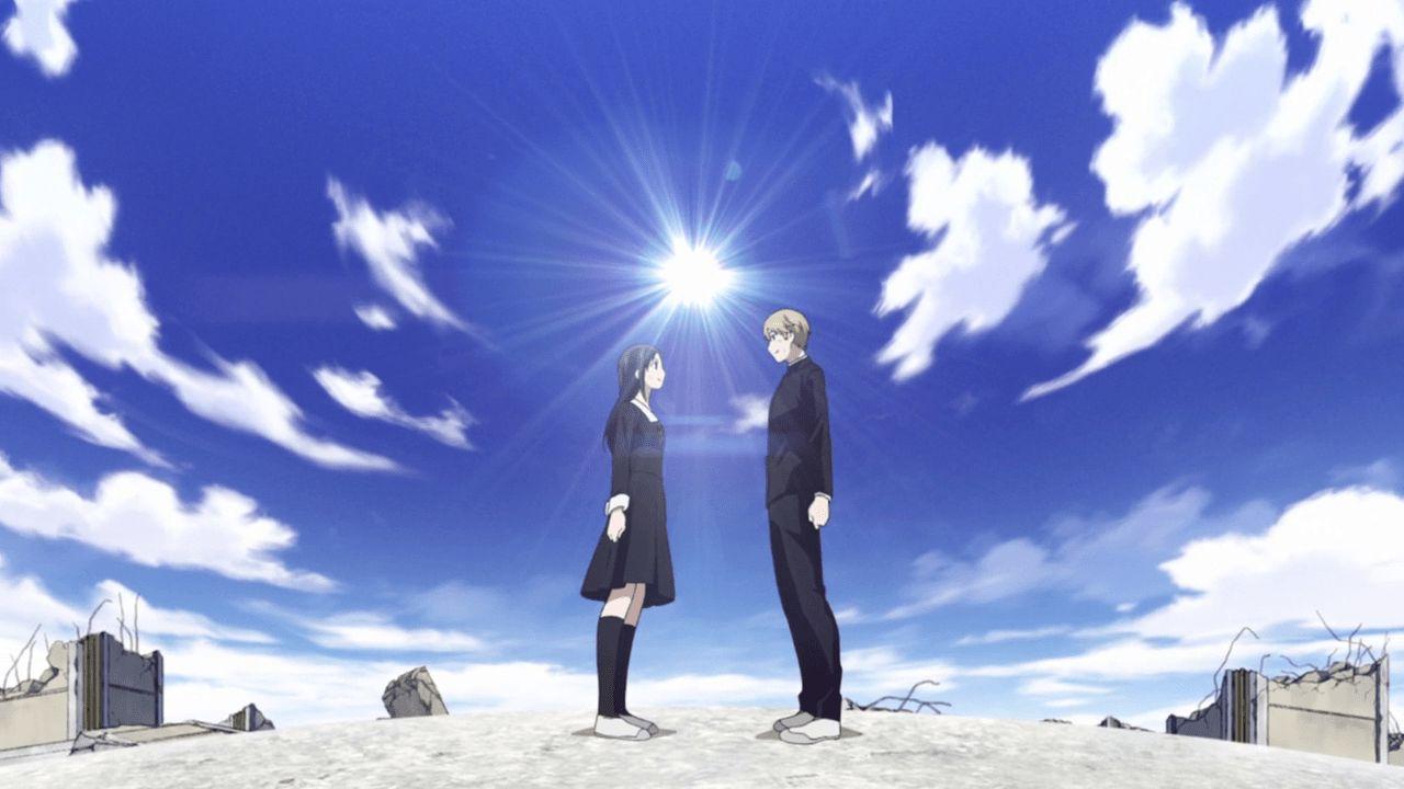 Kaguya-sama: Love is War 2 chiude col botto, crescono anche le vendite del manga