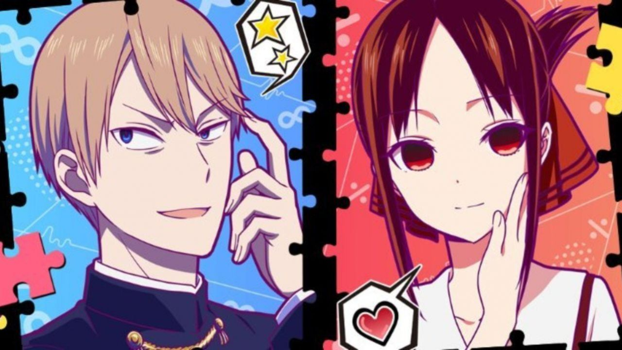 Kaguya-sama: Love is War, confermato un importante annuncio in programma per il 5 gennaio