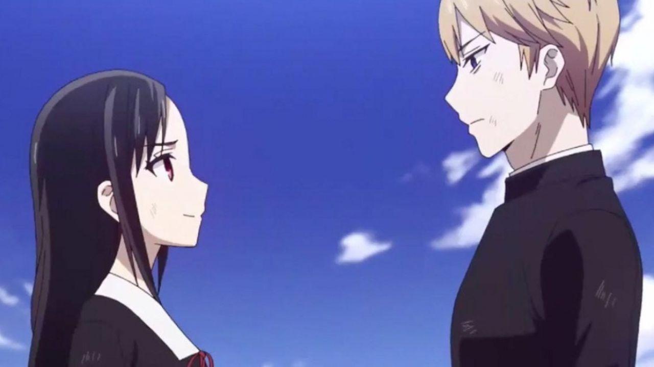 Kaguya-sama: Love is War festeggia 14 milioni di copie stampate, l'anime slitta al 2022?